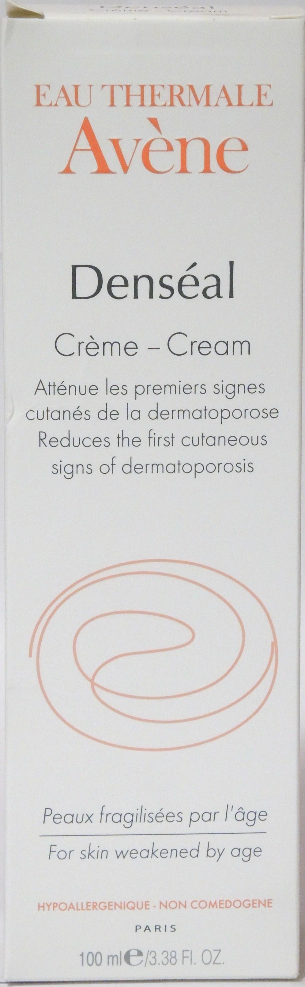 Avene - Denseal creme - 100 ml Avene 9652224 : Pharmacie