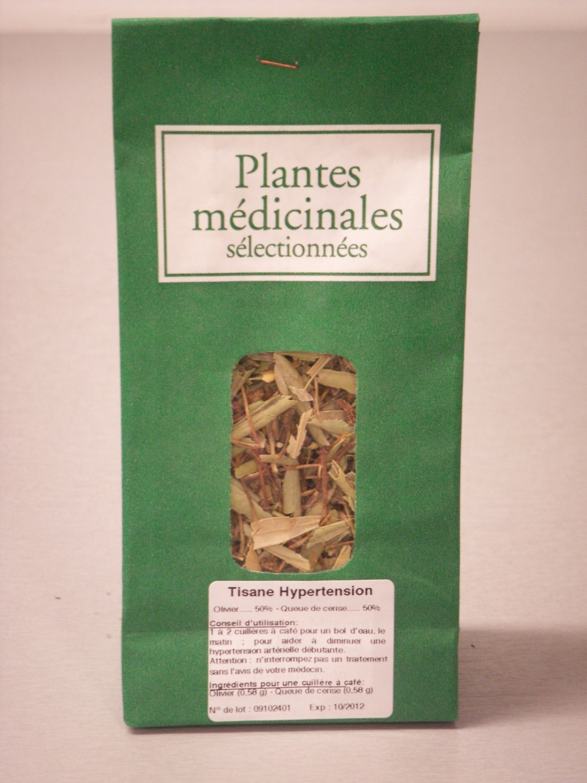 Tisane Hypertension 800269 : Pharmacie francaise et..